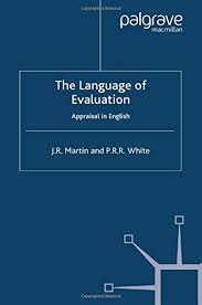 Pdf The Language Of Evaluation Appraisal In English Read
