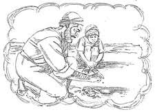 Small Picture Kingdom Of Heaven Coloring Page