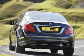 Mercedes Cl500 Review 2007 - New Cars 2017 & 2018 - New Cars 2017 ...