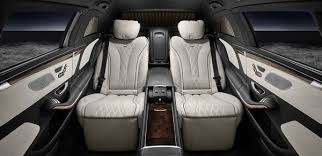 2018 maybach review. Exellent 2018 2018 Mercedesu2011Maybach S 600 Pullman Guard Luxury Class Review With Maybach Review L