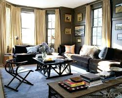 living room decorating ideas dark brown. How To Lighten Up A Dark Living Room Decorating Ideas With Brown Sofa B