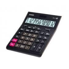 Отзывы о <b>Калькулятор Casio GR-12</b>