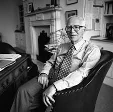Aaron Klug (1926-2018)