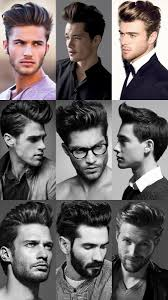 Types Of Hairstyle For Man best 25 modern pompadour ideas mens pompadour 8409 by stevesalt.us