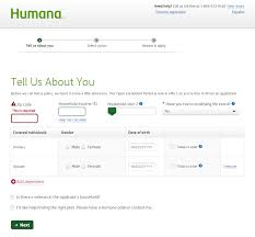 Humana Health Insurance Quotes