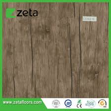 china 4mm waterproof fireproof vinyl plank flooring china building material home decoration