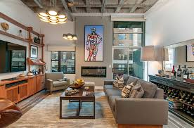 Interior design san diego Traditional Loft Style Condo In Bankers Hill Receives Facelift Yelp San Diego Interior Design Payte Miller Interiors