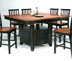 small bar table set round high top pub tables glass table sets small bar height table