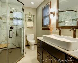 Bathroom Remodeling Columbus Stunning SHR Projects Gallery Scott Hall Remodeling