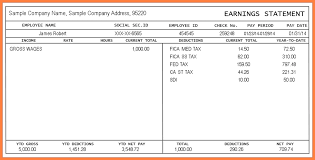 create paycheck stub template free blank pay stub template hunecompany com