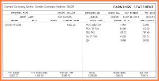 create paycheck stub template free blank pay stub template hunecompany com