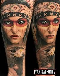 тату мастер иван сафонов москва татуировщик из столицы тату