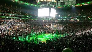 seating view for td garden section loge 16 row 22 seat 1