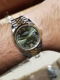 Watch 101 Which Size Is Right For You A Comparison Of The