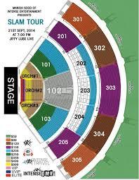 Slam Featuring Shahrukh Khan Live In Concert In Washington