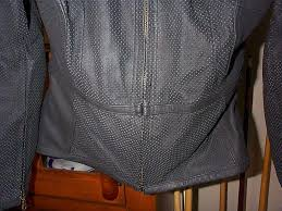 sell las leather motorcycle jacket