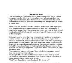 excellent ideas for creating monster essay enjoy working experienced authors and get perfect english writing first examining how the six characters died lead to insight for the questions on