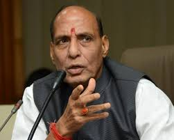 Image result for Rajnath speaks to Badal on Gurdaspur