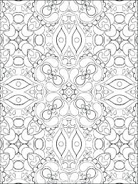 Free Mandala Coloring Pages For Adults Printable Kitchen Gewerkeinfo