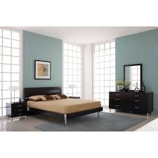 King Bedroom Sets Modern Kinwai 6 Piece King Bedroom Set Super Modern And Simplistic