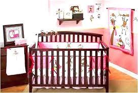 monkey crib bedding baby girl monkey crib bedding sets set sock monkey crib bedding