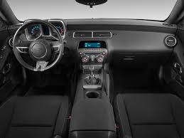 2010 Chevrolet Camaro Cockpit Interior Photo | Automotive.com
