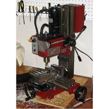 benchtop milling machine. parts of the boring head a small milling machine benchtop p