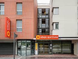 Adagio Access Paris La Villette Aparthotel Book A Self Catering Apartment Close To Paris Adagio Citycom