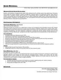 medical device sales resume samples template medical device sales resume samples sample healthcare sales resume