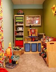 Love this Small playroom idea. We have most of these items already!!! |  House | Pinterest | Small playroom, Playrooms and Room