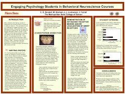 Powerpoint Poster Presentation Powerpoint Presentation Neuroscience Poster