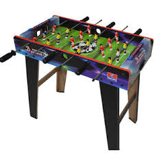 table football. image is loading kids-table-football-foosball-soccer-indoor-gaming-games- table football