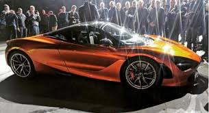 2018 mclaren 688 hs. plain 2018 the new mclaren 720s is finally leaked and boy does it look special throughout 2018 mclaren 688 hs