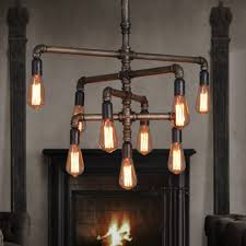 industrial looking lighting. Industrial Style Lighting Fixtures Home. Large Size Of Lighting:lighting Formidable Photo Looking L
