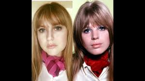 marianne faithfull makeup tutorial audrey copping you images facebook maya mia