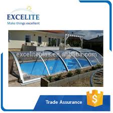 above ground pool covers. Outdoor Above Ground Swimming Retractable Pool Covers