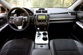 2012 Toyota Camry Redesign - news, reviews, msrp, ratings with ...