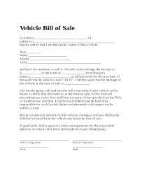 vehicle bill of sale as is template bill of sale for used car ontario download them or print