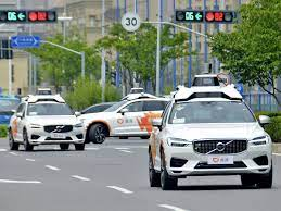 Didi share price falls in reaction to ...