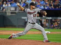 Will Jose Berrios ever become the ace ...