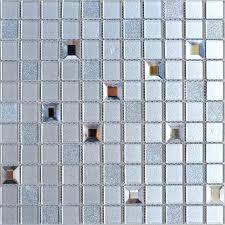 silver mirror mosaic tiles 10100 2