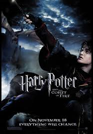 harry potter and the goblet of fire poster style b 43 62 inch bus shelter size