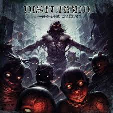 <b>Disturbed's 'The Lost</b> Children' - The Boston Globe