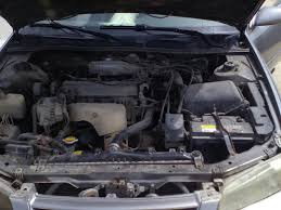 Neat Toyota Camry 2001 For Sale(used) - Autos - Nigeria