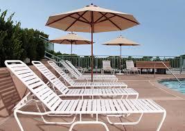 CFI Pool Furniture Country Club Chaises
