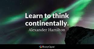 Alexander Hamilton Quotes Best Alexander Hamilton Quotes BrainyQuote