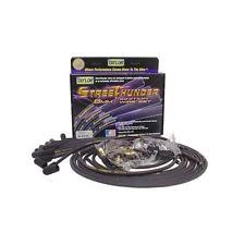 gm car truck ignition wires for chevrolet lumina taylor spark plug wires streethunder spiro wound 8mm blk stock boots gm 53010 fits chevrolet lumina