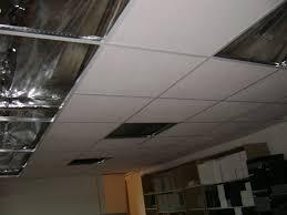 Cuisine Pl Trerie Faux Plafond Suspendu En Dalles Domont