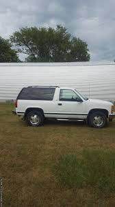 1997 Chevrolet Tahoe In Illinois For Sale ▷ Used Cars On ...