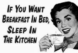 ... Vintage Kitchen   MyLusciousLife.com   Kitchen Poster ...